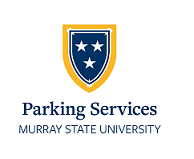 Parking service logo